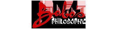 Bobo's Philosophy Salon Beauty Blog